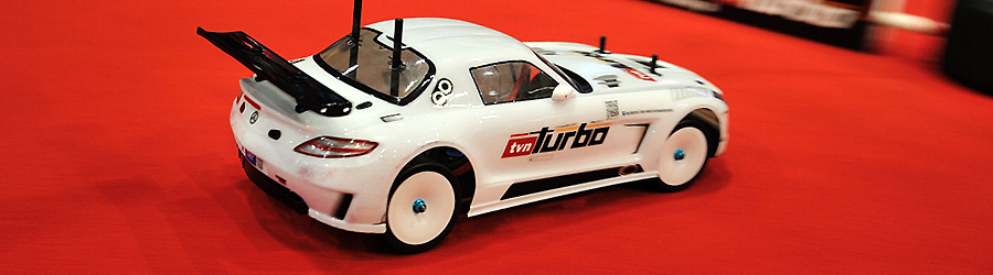 Modele RC do driftu